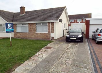 Thumbnail 2 bedroom semi-detached bungalow for sale in St. Marks Road, Burnham-On-Sea