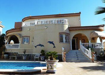 Thumbnail 4 bed villa for sale in Ciudad Quesada, Valencia, Spain