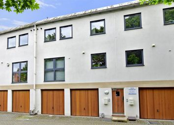 Thumbnail 3 bed town house for sale in Clifford Way, Maidstone, Kent
