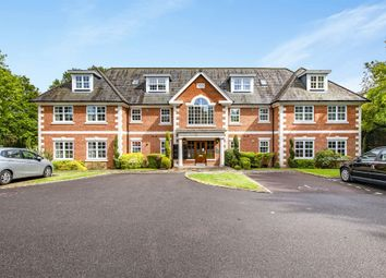 Thumbnail 2 bedroom penthouse for sale in Robin Hill, Maidenhead