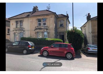 Thumbnail 6 bed flat to rent in Cromwell Rd, Bristol