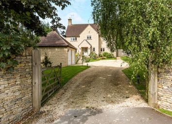 Thumbnail 5 bed detached house for sale in Stamages Lane, Painswick, Stroud, Gloucestershire