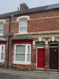 Thumbnail 2 bed terraced house to rent in Thistle Street, Middlesbrough Town