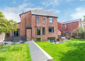 Thumbnail 5 bed detached house for sale in Highfield Drive, Monton, Manchester, Greater Manchester