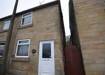 Thumbnail 1 bed terraced house for sale in Derby Road, Belper