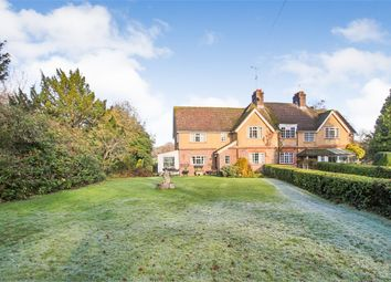 3 bed end terrace house for sale in Coombe Hill Road, East Grinstead, West Sussex RH19