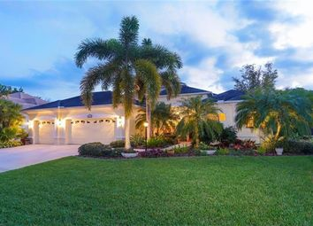 Thumbnail 4 bed property for sale in 6441 Indigo Bunting Pl, Lakewood Ranch, Florida, 34202, United States Of America