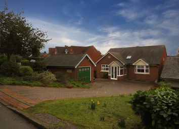 Thumbnail 4 bed detached house for sale in Rowney Green Lane, Rowney Green, Birmingham