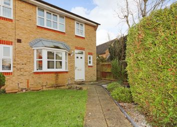 Thumbnail 3 bed end terrace house to rent in St. Georges Road, Sandwich