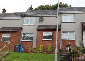 Thumbnail 2 bed terraced house to rent in Robert Burns Court, Beith
