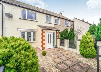 Thumbnail 3 bed terraced house for sale in Waver Lane, Wigton