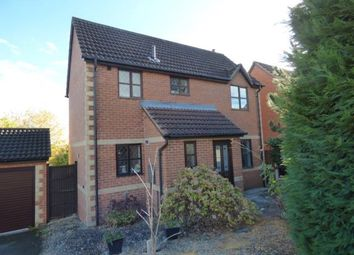 Thumbnail 3 bed detached house for sale in Campion Close, Shirebrook, Mansfield, Derbyshire