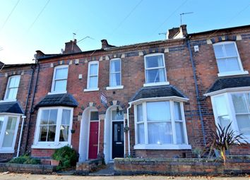 Thumbnail 2 bed property to rent in Highfield Terrace, Leamington Spa
