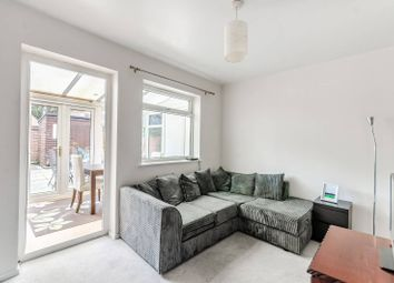 Thumbnail 1 bed terraced house for sale in Sycamore Gardens, Mitcham