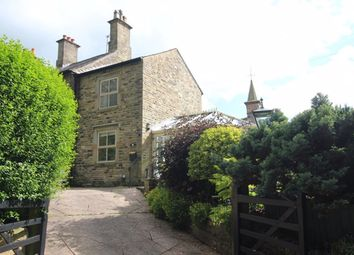 Thumbnail 3 bed semi-detached house to rent in Ridge Hill, Sutton, Macclesfield