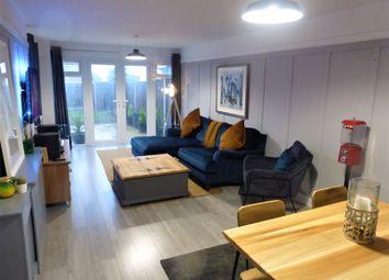 Harlech Close, Spondon, Derby DE21. 2 bed bungalow for sale