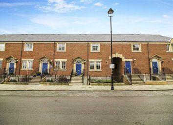 Thumbnail 2 bed terraced house for sale in Howard Street, North Shields, Tyne And Wear