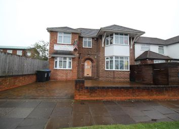 Thumbnail 4 bed detached house for sale in Bucklands End Lane, Hodge Hill, Birmingham