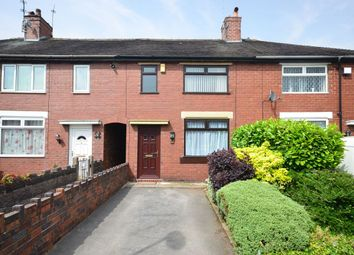 Thumbnail 2 bed terraced house for sale in George Avenue, Meir