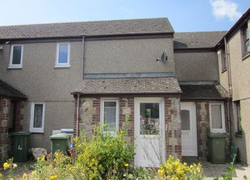 Thumbnail 2 bed terraced house for sale in Birch Grove, Hayle