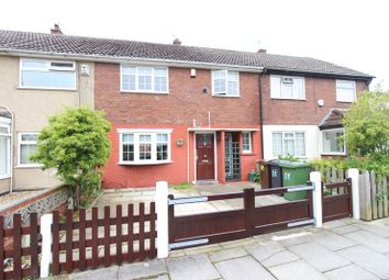 Thumbnail 3 bed terraced house for sale in Northumberland Way, Bootle