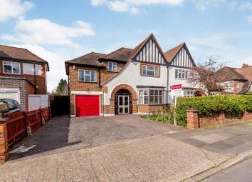 4 bed semi-detached house for sale in Bodley Road, New Malden KT3