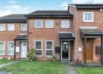 Thumbnail 3 bedroom terraced house for sale in Foxford Close, Castle Bromwich, Birmingham