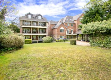 Thumbnail 2 bed flat for sale in Westlands House, Bounty Road, Basingstoke