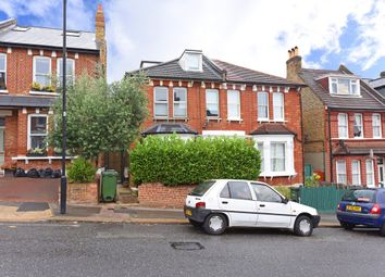 Thumbnail 1 bed flat for sale in Hitherfield Road, London