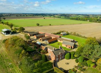 Thumbnail Commercial property for sale in Lot 1 - Hickling Estate, Whinmere Farm & 1, 2, 3 Whinmere Cottages, Whinmere Road, Norwich, Norfolk