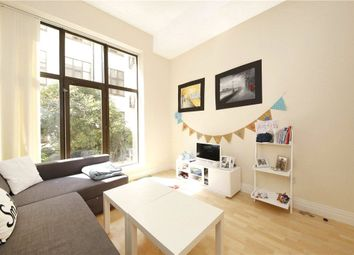 Thumbnail 1 bed flat to rent in Prescot Street, London