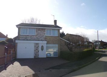 Thumbnail 3 bed detached house for sale in Marlborough Road, Braintree