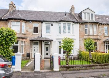 Thumbnail 4 bed terraced house to rent in Abbotsford Avenue, Rutherglen, Glasgow