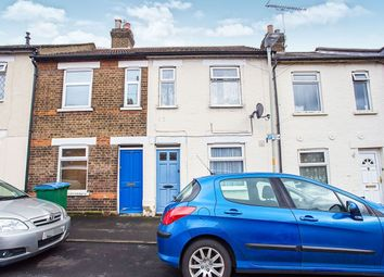 Thumbnail 2 bed property to rent in Ebury Road, Watford