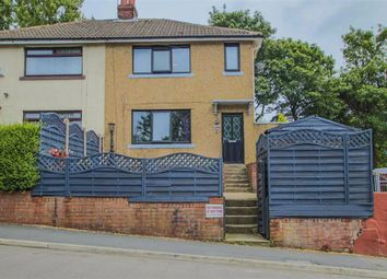 Thumbnail 2 bed semi-detached house for sale in Riding Barn Street, Church, Lancashire