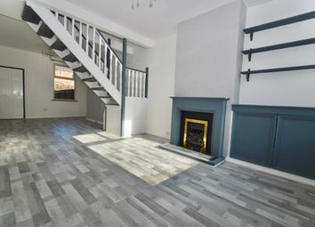 Thumbnail 3 bed terraced house to rent in Beatrice Road, Leicester