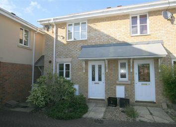 Thumbnail 2 bed terraced house to rent in Long Hale, Pitstone, Leighton Buzzard