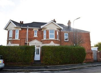 Thumbnail 4 bedroom block of flats for sale in Norfolk Road, Shirley, Southampton, Hampshire