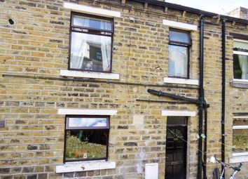 Thumbnail 3 bed terraced house for sale in Cliffe End Road, Longwood, Huddersfield
