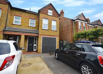 Thumbnail 4 bedroom semi-detached house for sale in Darell Road, Kew, Richmond