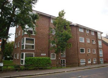 Thumbnail Flat to rent in Lansdowne Road, Croydon