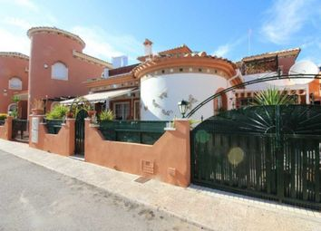 Thumbnail 3 bed detached house for sale in Playa Flamenca, Valencia, 03189, Spain