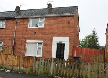 Thumbnail 2 bed semi-detached house for sale in Lavender Road, Oldham