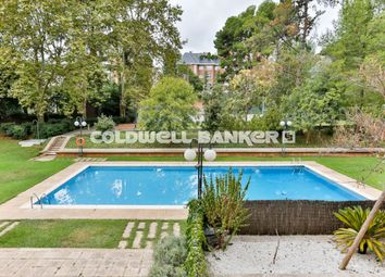 Thumbnail 4 bed apartment for sale in Pedralbes, Barcelona, Spain