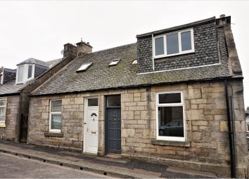 Thumbnail 3 bed end terrace house for sale in Grieve Street, Dunfermline
