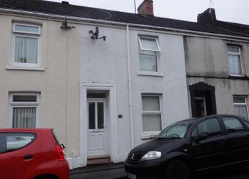 2 bed terraced house for sale in Dillwyn Street, Llanelli SA15