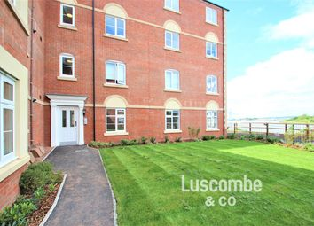 Thumbnail 2 bed flat to rent in Francis Atkins House, Anderson Grove, Newport