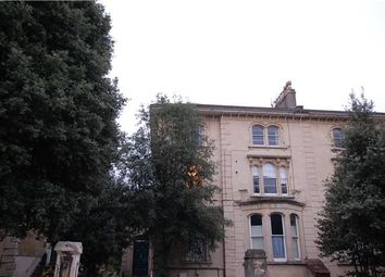 Thumbnail 1 bedroom flat for sale in Belgrave Road, Bristol