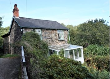 Thumbnail 3 bed detached house for sale in Littleham, Bideford