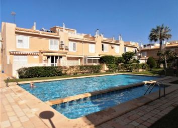 Thumbnail 2 bed terraced house for sale in Torrevieja, Torrevieja, Spain